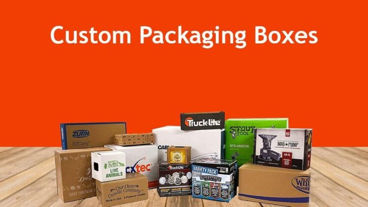 CBD Custom Packaging